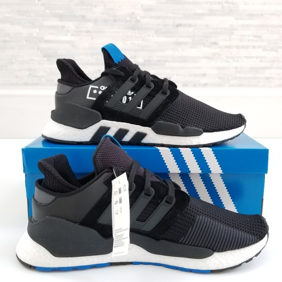 hot sale online b1281 f0532 New ADIDAS EQT Support 91/18 AlphaType NWT